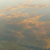 Scalloway, Lerwick, Bressay, Isle of Noss
